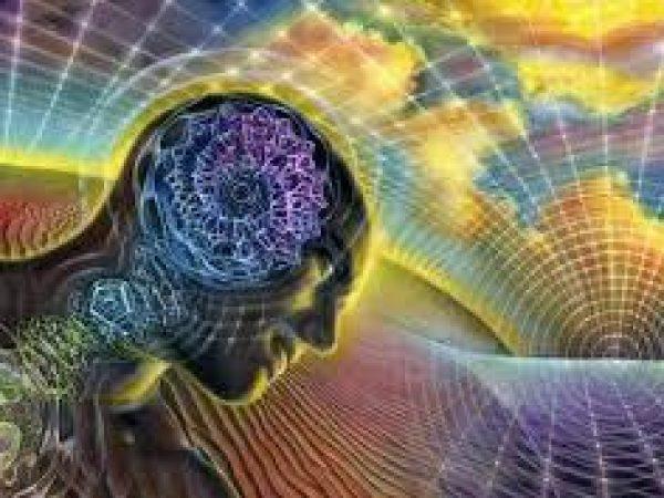 Παραψυχολογία: Πέρα από τις Πέντε Αισθήσεις